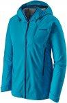 Patagonia W Ascensionist Jacket Blau | Größe M | Damen Isolationsjacke
