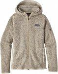Patagonia W Better Sweater Hoody | Größe XS,M,L,XL | Damen Fleecejacke