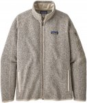 Patagonia W Better Sweater Jacket Grau   Damen Fleece-Pullover