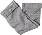 Patagonia Womens Better Sweater Scarf Grau, One Size, Damen Schals ▶ %SALE 30%