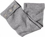 Patagonia Better Sweater Scarf Grau, Female Accessoires, One Size