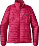 Patagonia Down Shirt Pink, Female Daunen Daunenjacke, M