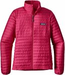 Patagonia W Down Shirt Pink | Damen Isolationsjacke