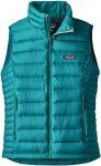 Patagonia W Down Sweater Vest | Damen Isolationsweste
