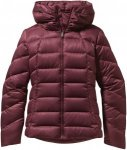 Patagonia Downtown Jacket (Modell Winter 2016) Rot, Female Daunen Daunenjacke, X