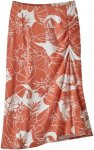 Patagonia Dream Song Skirt Orange, Female Röcke, S