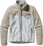 Patagonia W Full-Zip Snap-T Fleece Jacket | Damen Fleecejacke