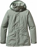 Patagonia Insulated Snowbelle Jacket Grau, Female Isolationsjacke, L