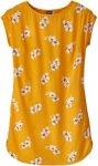 Patagonia June Lake Dress Gelb, Female Kleider, S