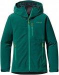 Patagonia W Kniferidge Jacket   Größe M   Damen Softshelljacke
