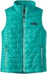 Patagonia W Nano Puff Vest | Größe XS,S,M,L,XL | Damen Isolationsweste