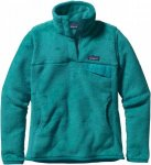 Patagonia W RE-Tool Snap-T Pullover   Damen Fleece- & Powerstretch-Pullover