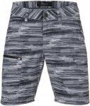 Peak Performance Amity Printed Shorts Grau, Female XS -Farbe Pattern, XS
