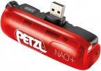Petzl Accu NAO + Rot   Größe One Size    Lampen-Zubehör