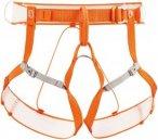 Petzl Altitude Unisex | Weiß / Orange | S-M | +S-M,M-L,L-XL