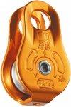 Petzl Fixe Orange | Größe One Size |  Kletterzubehör