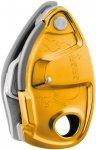 Petzl Grigri+ Orange | Größe One Size |  Sicherungs- & Abseilgerät