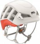 Petzl Meteor Rot / Weiß | Größe S/M |  Kletterhelm