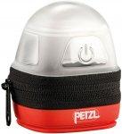 Petzl Noctilight Rot / Weiß   Größe One Size    Lampen-Zubehör