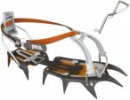 Petzl Vasak Leverlock Universel Orange, One Size -Farbe Black -Orange, One Size
