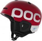 POC Auric CUT Backcountry Spin Rot   Größe XS-S    Ski- & Snowboardhelm