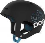 POC Auric Schwarz | Größe XS-S |  Ski- & Snowboardhelm