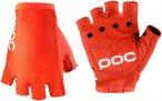 POC Avip Glove Short Orange   Größe XS    Fingerhandschuh