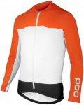 POC Avip Long Sleeve Jersey | Größe 3XL,L,XXL | Herren Langarm-Shirt