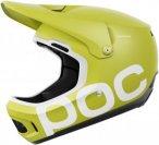 POC Coron, Unobtanium Yellow Gelb, XL-XXL