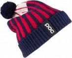 POC Jaquard Knit Beanie | Größe One Size |  Accessoires