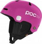 POC Kids Pocito Fornix | Größe M-L | Kinder Ski- & Snowboardhelm
