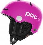 POC Kids Pocito Fornix Pink   Größe M-L    Ski- & Snowboardhelm
