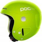 POC Kids Pocito Skull Grün | Größe 51-54 |  Ski- & Snowboardhelm
