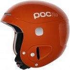 POC Kids Pocito Skull Orange, 51-54 -Farbe Fluorescent Orange, 51-54