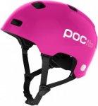 POC Pocito Crane, Fluorescent Pink Pink, M-L