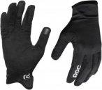 POC Raceday DH Glove Schwarz, Accessoires, S