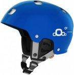 POC Receptor BUG Adjustable 2.0 Blau, Ski-& Snowboardhelm, XS-S