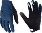 POC Resistance DH Glove Blau, Accessoires, S
