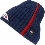 POC Ribbed Knit Beanie American Downhiller Edition | Größe One Size |  Accesso