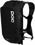 POC Spine VPD Air Backpack 8, Uranium Black Schwarz, 8l
