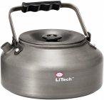 Primus Litech Kaffee-/ Teekessel 0.9L Grau |  Geschirr & Besteck