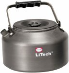 Primus Litech Kaffee-/ Teekessel 1.5L Grau |  Geschirr & Besteck