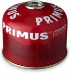 Primus Power GAS Ventilkartusche 230g, Rot Rot, 230 g