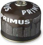 Primus Winter GAS Ventilkartusche 230g, Anthrazit Grau, 230 g