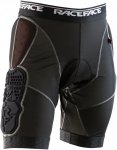 Race Face Flank Liner Schwarz, Male Shorts, S