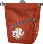 Red Chili Chalk Bag Reactor Rot | Größe One Size |  Kletterzubehör