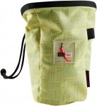 Red Chili Chalkbag Aero Gelb, Klettern, One Size