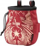 Red Chili Chalkbag Giant Unisex | Rot | One Size | +One Size