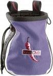 Red Chili Chalkbag Logo Unisex | Lila/Violett | One Size | +One Size
