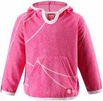 Reima Babies Dyyni Hoodie Rot | Größe 74 | Kinder Sweaters & Hoodies
